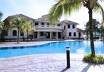Location vacances Ayer Itam - Eden Seaview Condominium-2