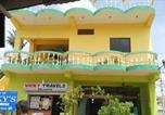 Location vacances Hospet - Vicky's Guest House-3