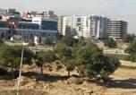 Location vacances La Marsa - Appartement Jardin Carthage Tunis-2