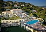 Hôtel 5 étoiles Ramatuelle - Villa Belrose-1