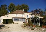 Location vacances Duras - Holiday Home La Sarre Loubes Bernac-1