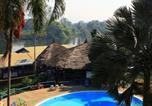 Villages vacances Klon Do - Duenshine Resort-3