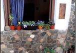 Hôtel Cafayate - Hostel Casa Arbol-3