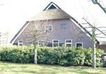 Hôtel Midden-Drenthe - Blancenhof-2
