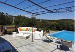 Villages vacances Conca - Résidence U Pirellu-2