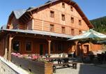 Hôtel Rokytnice nad Jizerou - Horsky hotel Stumpovka-1