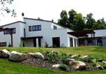 Location vacances Kunžak - Villa Frankfurt-2