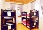 Hôtel Azerbaïdjan - Baygan Hostel-1
