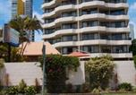 Location vacances Mermaid Beach - Barbados Holiday Apartments-4