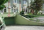 Hôtel Kecskemét - Pálma Hotel-3