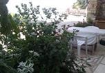 Hôtel Plomári - Karaburun Ev Pansiyonu-3