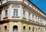 Hôtel Retz - Stadthotel Eggenburg-2