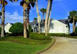 Location vacances Ponte Vedra Beach - Atlantic Pride Beach House by Vacation Rental Pros-4