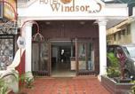Hôtel Baga - Hotel Windsor Bay-1