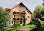 Location vacances Tännesberg - Karola-1