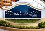 Hôtel Panaji - Varanda Do Mar-2