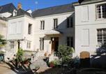 Location vacances Neuillé-le-Lierre - Villa Eve B&B-1