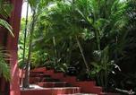 Location vacances  Antilles néerlandaises - Tropical Curacao-1