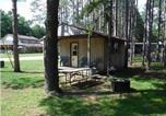 Camping Wisconsin Dells - Buffalo Lake Camping Resort-2