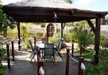 Location vacances Fuente Álamo de Murcia - La Casa del Barco-2