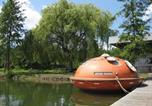 Camping Hoenderloo - Camping Buitenhuis-4