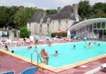 Camping Nort-sur-Erdre - Camping Le Deffay-1