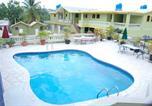Hôtel Haïti - Pavillion Des Receptions & Hotel-1