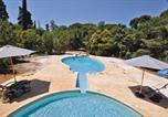 Location vacances La Garde - Apartment Le Faouet M-730-4