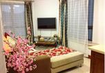 Location vacances Dalian - Shunxin Apartment Hotel Dalian Xinghai Jiete-1