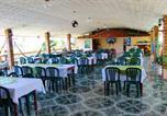 Hôtel La Unión - Hotel y Restaurante Leones Marinos-1
