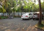 Hôtel Ernakulam - Palm Grove Service Villa-4