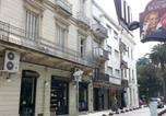 Location vacances Montevideo - Le Sarandí-3
