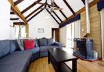 Location vacances Margaret River - Bussells Bushland Cottages-3