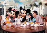 Hôtel Chek Lap Kok Airport - Hong Kong Disneyland Hotel-2