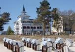 Location vacances Binz - Villa Seeblick Binz-2