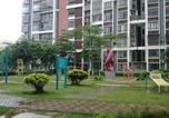 Location vacances Xiamen - Jingya Apartment-2