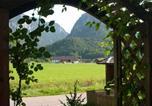 Location vacances Schneizlreuth - Gästehaus Barbara Schwaiger-2