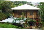 Location vacances San Gerardo de Dota - Punto De Encuentro Iranduba-1
