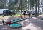 Villages vacances Karlstad - Karlstad Swecamp Bomstadbaden-3
