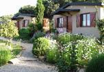Location vacances Casas de Miravete - La Cerca Del Alcornoque-3