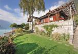 Location vacances Iseltwald - Holiday Apartment Chalet Bernhard 02-1