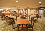 Hôtel West Mifflin - Holiday Inn Express and Suites Pittsburgh West Mifflin-4