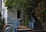 Location vacances Moltrasio - Villa Cristina Moltrasio-1