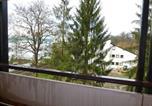 Location vacances Bad Bellingen - Ferienwohnung &quote;Obelix&quote; am Kurpark-4