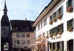 Hôtel Langenthal - Hotel Krone-4