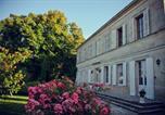 Hôtel Plassac - Domaine de Plisseau-4