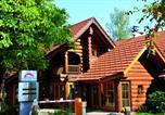 Camping Allemagne - Campingpark Gitzenweiler Hof-4