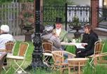 Hôtel Ilsenburg (Harz) - Historische Pension Villa Uhlenhorst-2