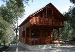 Location vacances Chella - La Casa En La Colina-2