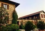 Location vacances Seregno - Lear Gourmet & Relais-4